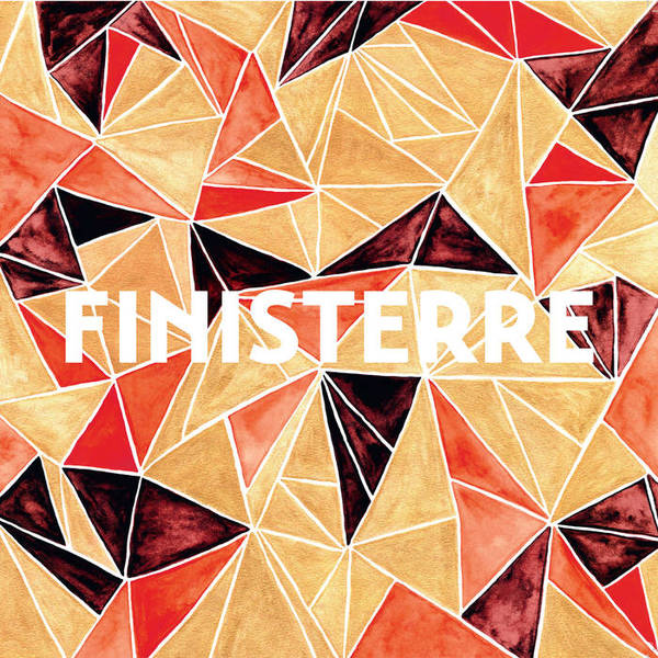 Cover FINISTERRE, s/t