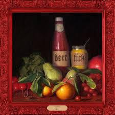 Cover DEER TICK, vol.1