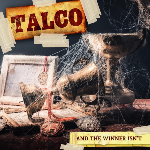 TALCO, and the winner isn´t cover