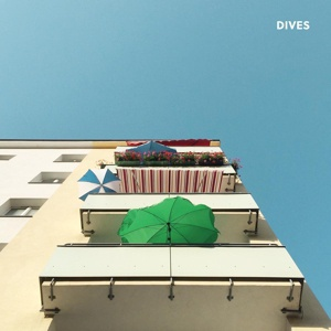 DIVES, s/t cover