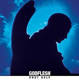 Cover GODFLESH, post self