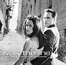 Cover O.S.T., walk the line