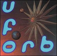 ORB, u.f.orb cover