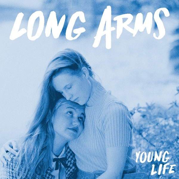 LONG ARMS, young life cover