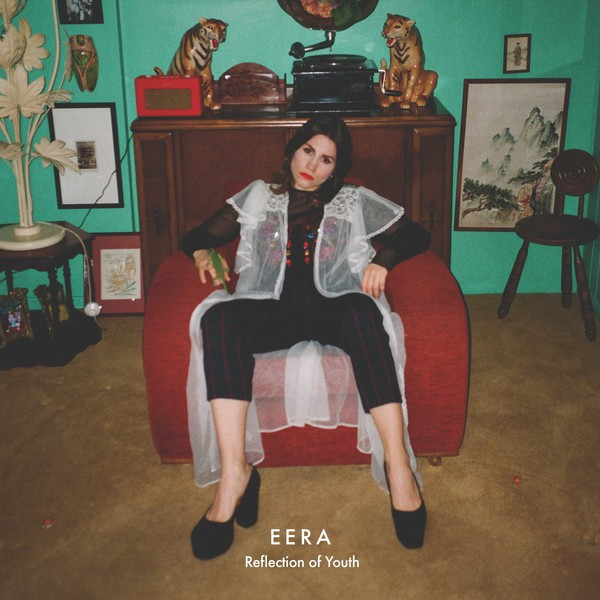 EERA, reflection of youth cover