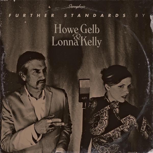 Cover HOWE GELB & LONNA KELLEY, further standards