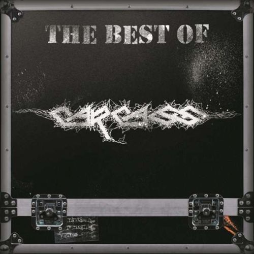 CARCASS, the best of carcass cover