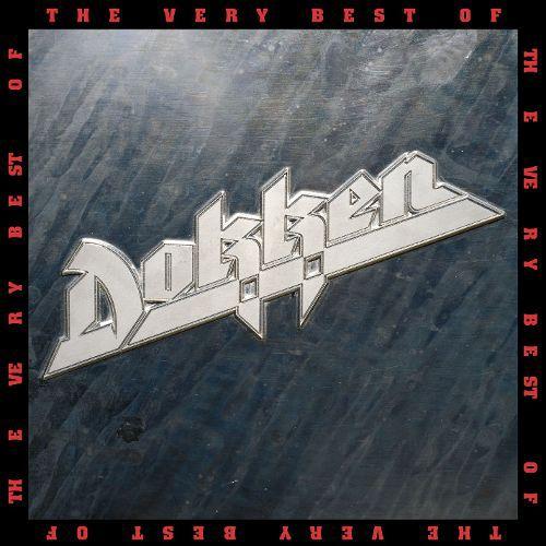 DOKKEN, very best of cover