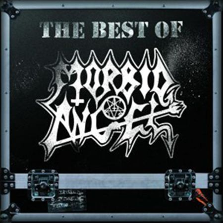 MORBID ANGEL, the best of morbid angel cover