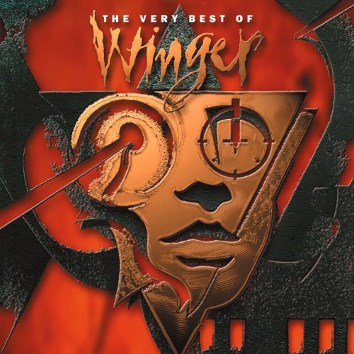 WINGER, the very best of cover
