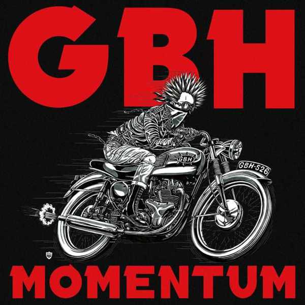 G.B.H., momentum cover
