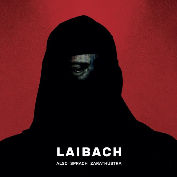 LAIBACH, also sprach zarathustra cover