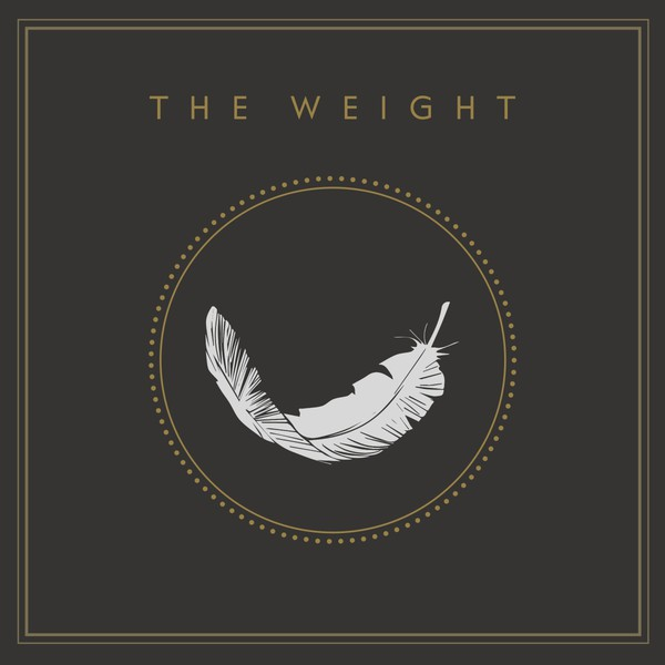 Cover THE WEIGHT, s/t
