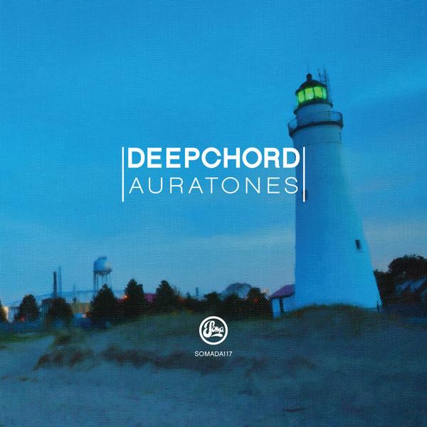 DEEPCHORD, auratones cover