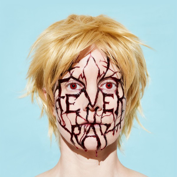 Cover FEVER RAY, plunge