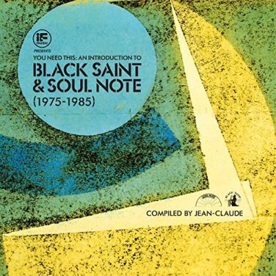 Cover V/A, you need this: black saint & soul note (1975-1985)