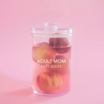 ADULT MOM, soft spots cover