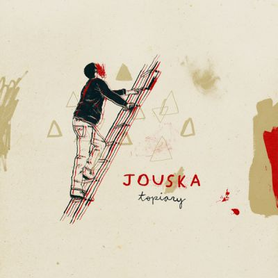 Cover JOUSKA, topiary
