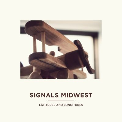 SIGNALS MIDWEST, latitudes & longitudes cover