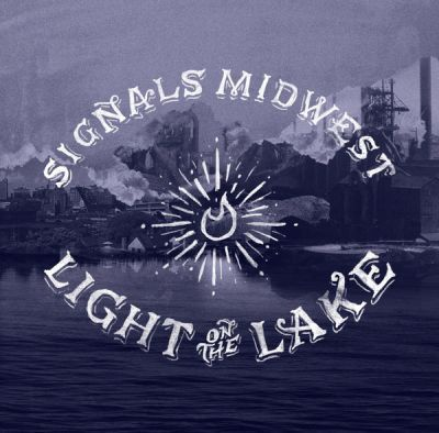 Cover SIGNALS MIDWEST, light on the lake
