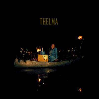 Cover THELMA, s/t