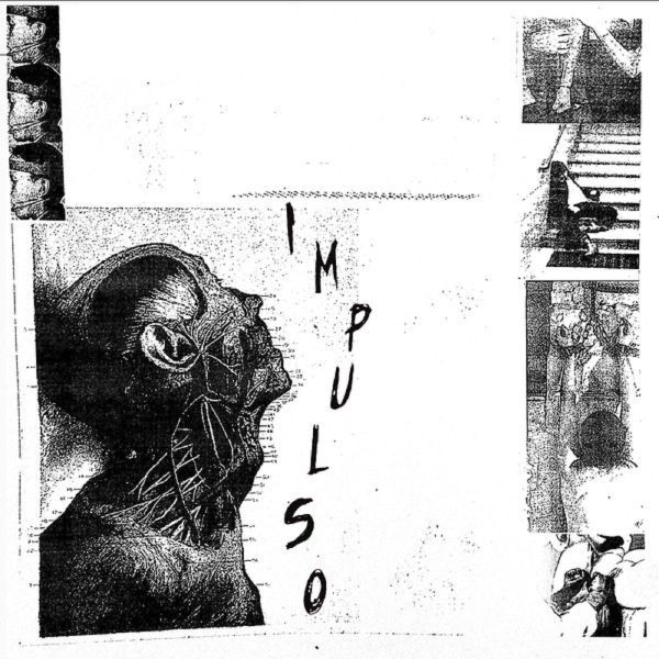 Cover IMPULSO, s/t ep