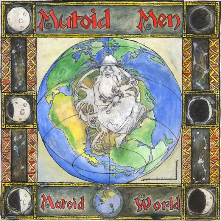Cover MUTOID MEN, mutoid world