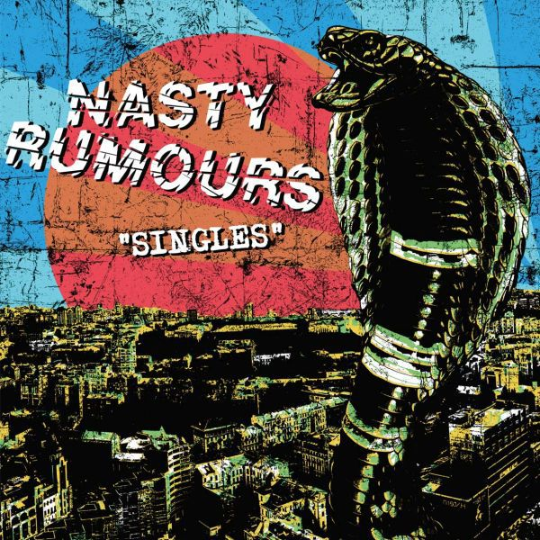 Cover NASTY RUMOURS, singles
