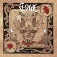 CLOAK, to venemous depths cover