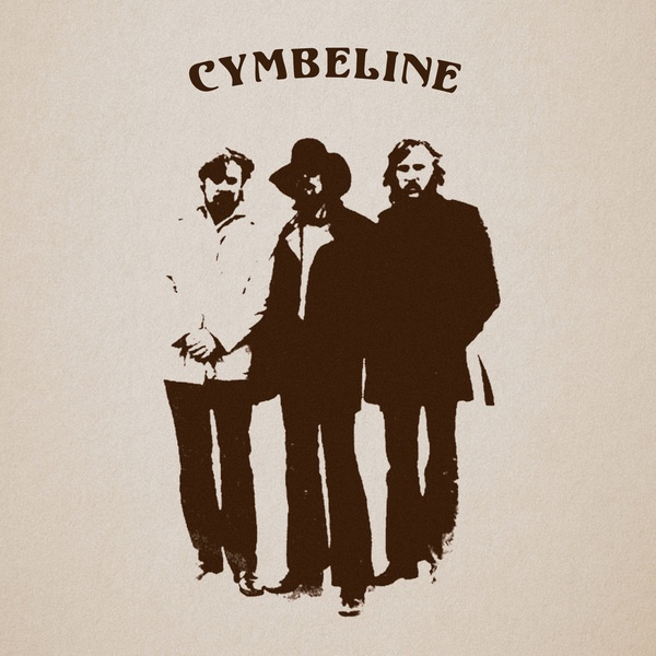 Cover CYMBELINE, 1965-1971