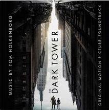 Cover O.S.T., dark tower