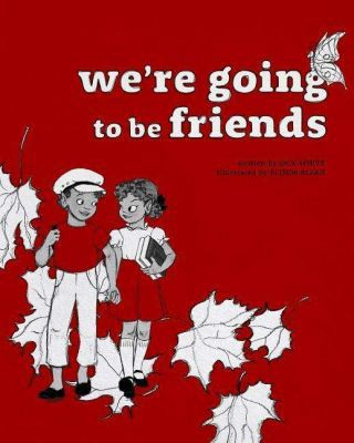 Cover JACK WHITE / ELINOR BLAKE, we´re going to be friends