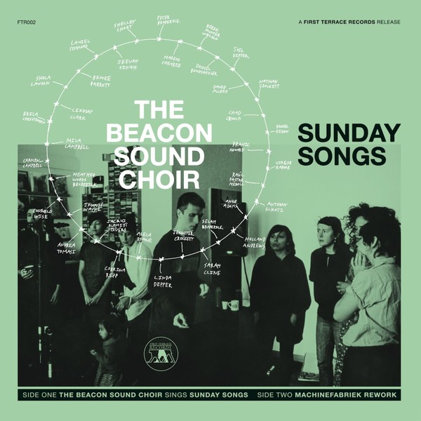 BEACON SOUND CHOIR, sunday songs cover