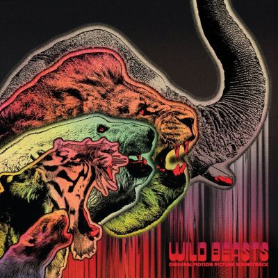 Cover O.S.T. (DANIELE PATUCCHI), wild beasts