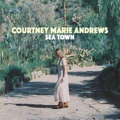 Cover COURTNEY MARIE ANDREWS, seatown / near you