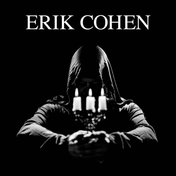 ERIK COHEN, III cover