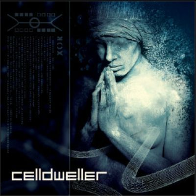 Cover CELLDWELLER, s/t