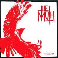 THE MOTH, hysteria cover