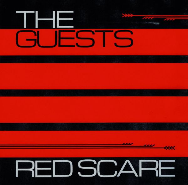 Cover GUESTS, red scare