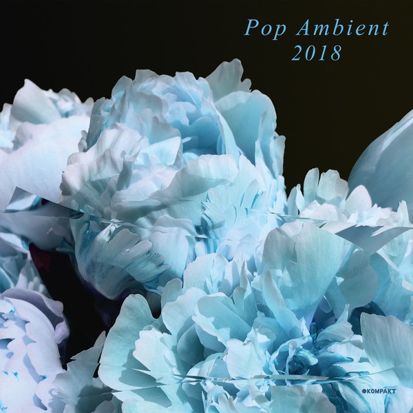 V/A, pop ambient 2018 cover