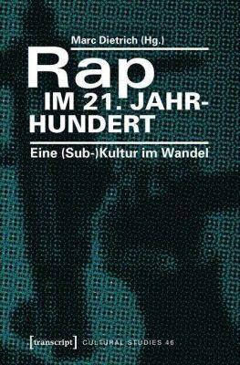 MARC DIETRICH, rap im 21 Jahrhundert cover
