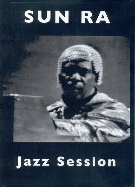 SUN RA ARKESTRA, jazz session cover