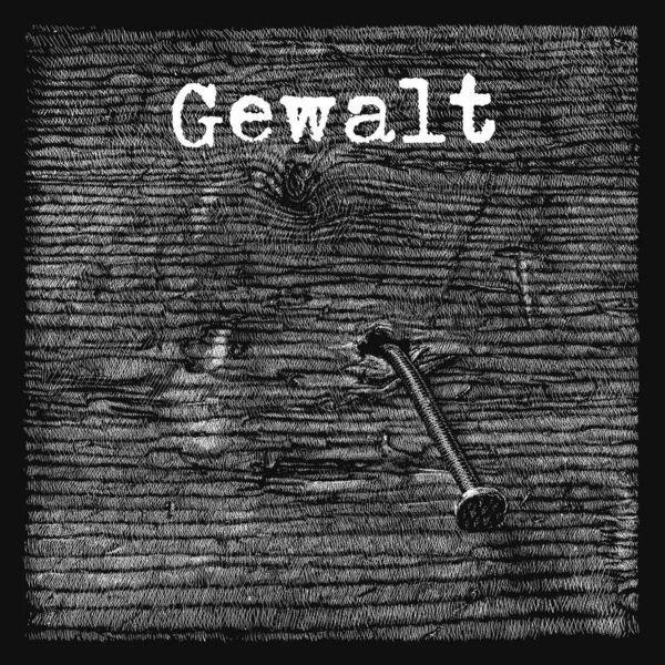 GEWALT, limiter / verheimlichung cover