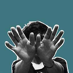 Cover TUNE-YARDS, i can feel you creep into my private life