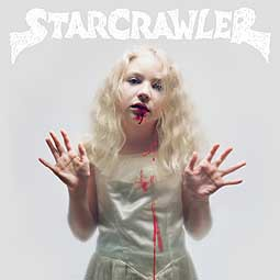 Cover STARCRAWLER, s/t