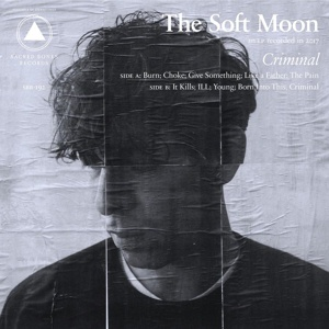 Cover SOFT MOON, criminal