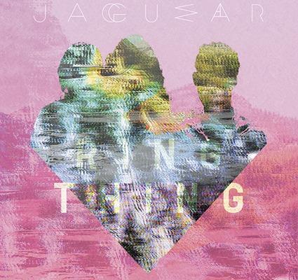 JAGUWAR, ringthing cover