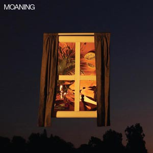 Cover MOANING, s/t