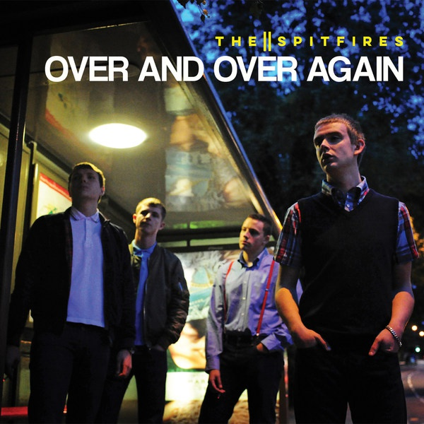 Cover SPITFIRES, over and over again
