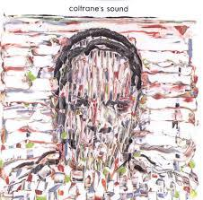 JOHN COLTRANE, coltranes sound cover